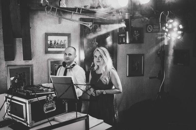 DJ wodzirej / DJ z wokalistką – muzyczna obsługa imprez