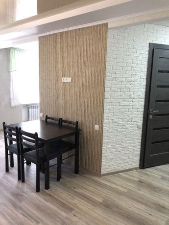Продам 3к кв с мебелью и техникой в Центре на