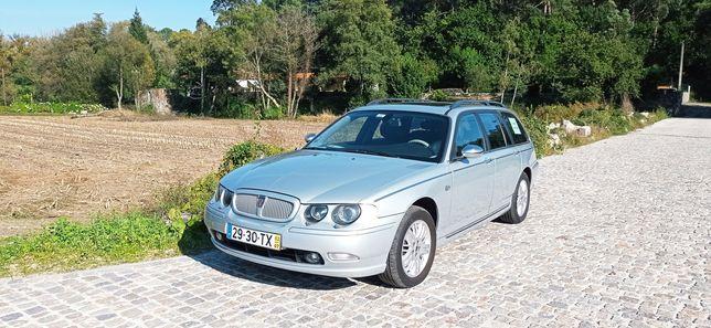 Rover 75 de 2002