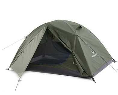 Намет Blackdeer Archeos 2P Палатка 3 сезонна 2 місна Аналог Naturehike