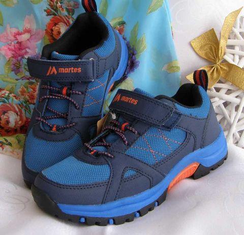 buty botki nowe 33 jesień ciepłe 21cm Martes