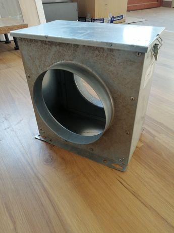Obudowa filtra wentylacyjnego(kasetonowego) Harman FBM 200