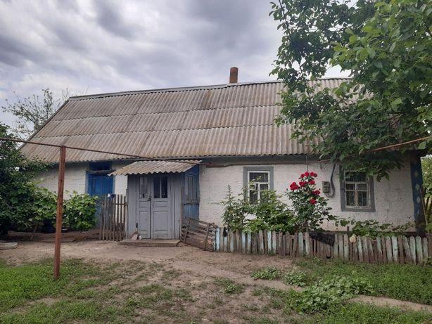 дом с землей с. Чернече