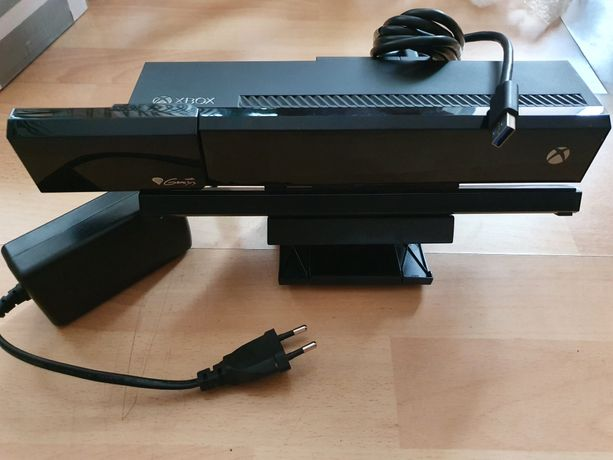 Kinect Xbox S X one adapter 2.0 1502 kinekt zasilacz USB 3.0 uchwyt TV
