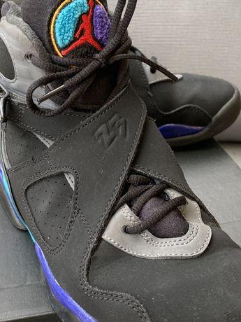 Buty Air Jordan 8 dla chłopca rozm. 38