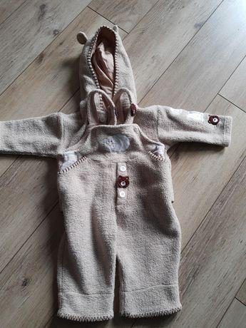 Komplecik niemowlęcy