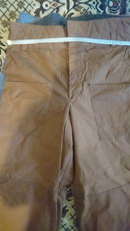 Рабочие штаны -50-52