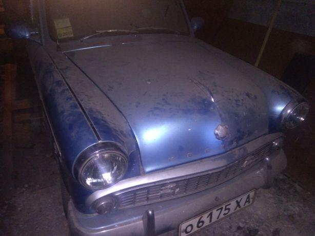 Автомобиль Москвич 403