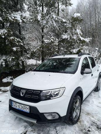 Dacia Sandero Stepway Dacia Sandero Stepway benzyna+ LPG