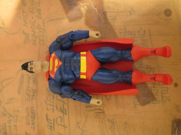 Figurka DC Comics Multiverse Superman