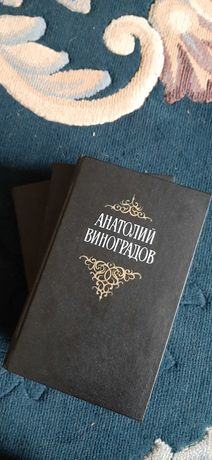 Анатолий Виноградов 3 т