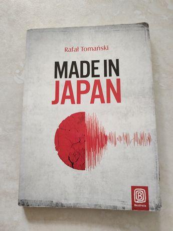 Made in Japan - R. Tomański