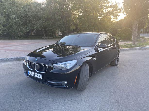 BMW 535 GT 2011 3.0