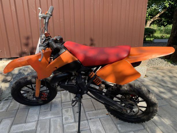 Детский мотоцикл (минимото) мото