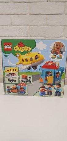 Lego Duplo Lotnisko 10871 NOWE