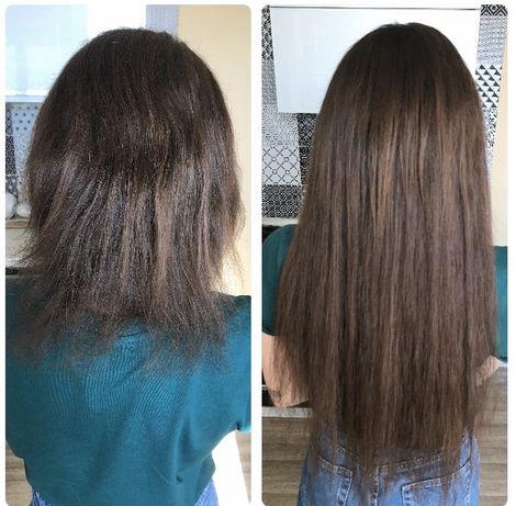 Наращивание волос Сумы