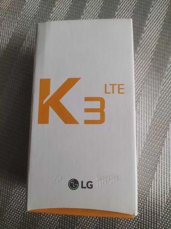 LG K3 LTE dual SIM