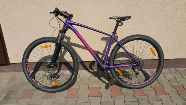 """Rower Specialized Rockhopper Expert L MTB Hardtail XC ShimanoDeore 29"""""""