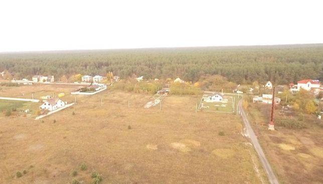 Процев - Жеребятин участок 14 соток , 14000у.е.