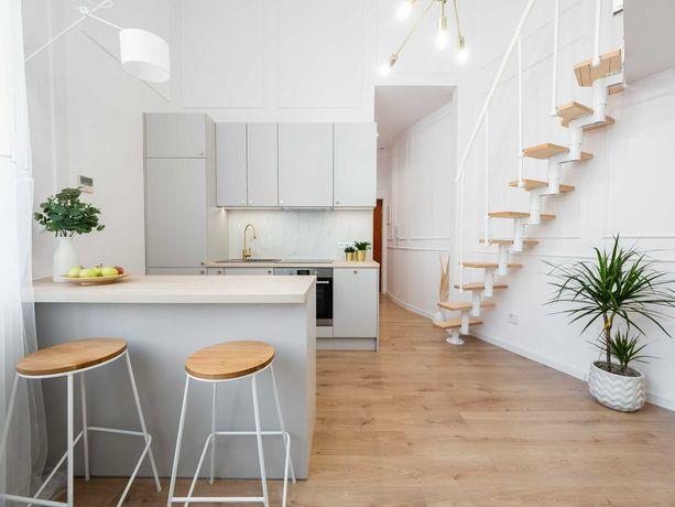 Bezczynszowe, nowoczesne mieszkanie po remoncie