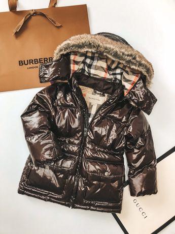 Парка куртка Burberry , оригинал ! gucci , dolce gabbana , moncler