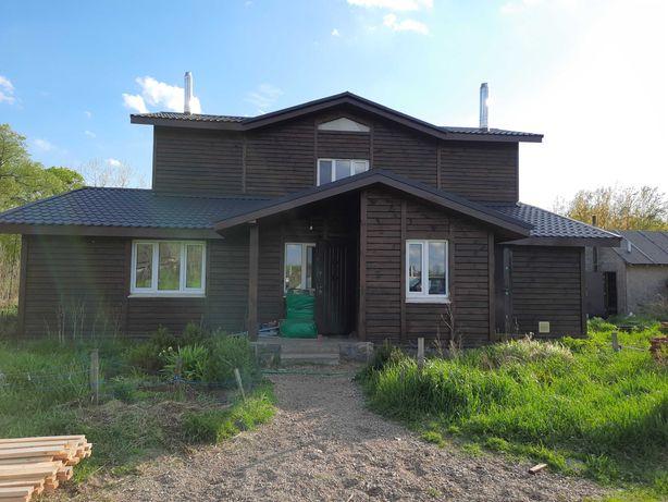 Продается дом с участком в с.Студеники