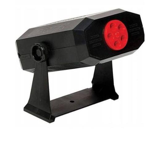 Laser z 5 funkcjami i głośnikiem