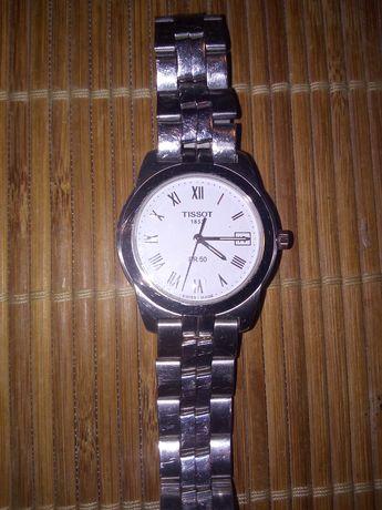Relógio de pulso de homem marca Tissot