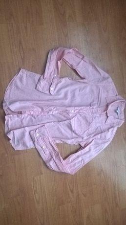 rozowa koszula new look r.S