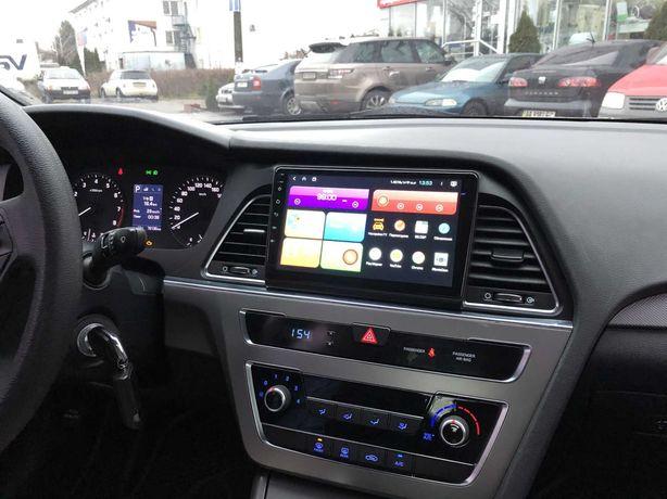 Магнитола Hyundai Sonata LF, 2014-2018, Android 10, 2/32