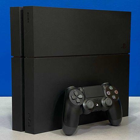 Sony PS4 500GB + Comando