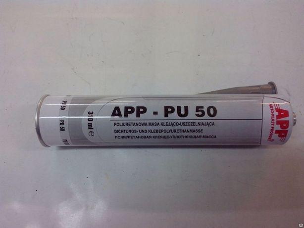 Герметик App pu 50-grey!!!