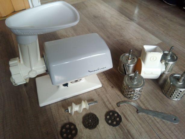 Maszynka elektryczna Moulinex HV1DV 150W.