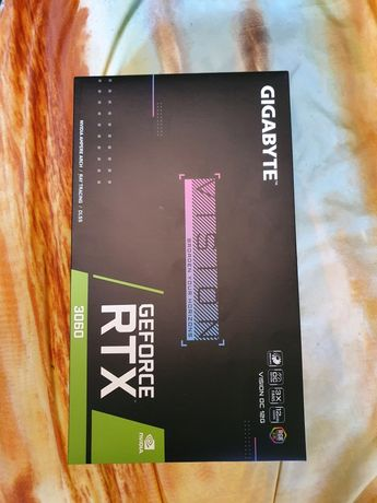 Gigabyte GeForce Rtx 3060 12gb oc Vision