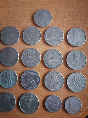 Monety olimpijskie i prl
