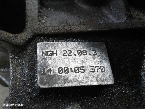 Caixa De Velocidades Manual Seat Alhambra (710, 711)