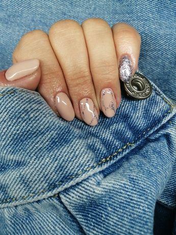 Świat Paznokci - manicure hybrydowy, żelowy