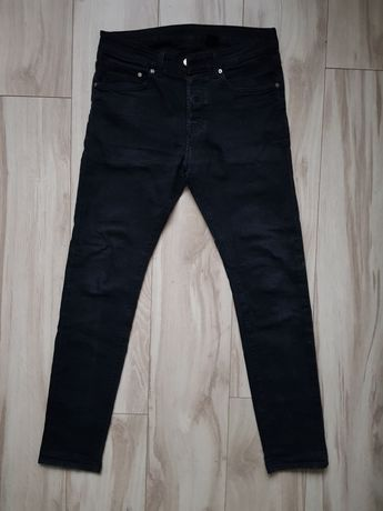 Spodnie męskie H&M r.32