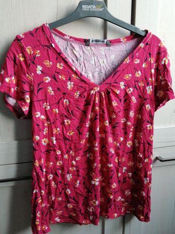 T-shirt damski 44