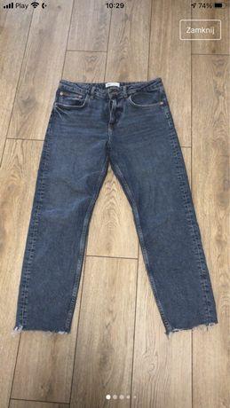 ZARA. Spodnie damskie rozmiar L/40