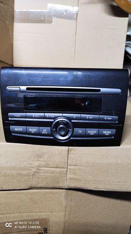 Radio Fiat Bravo II