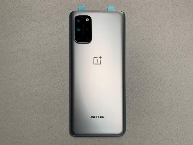 OnePlus 8T задняя крышка корпус зад стекло one plus ВСЕ МОДЕЛИ