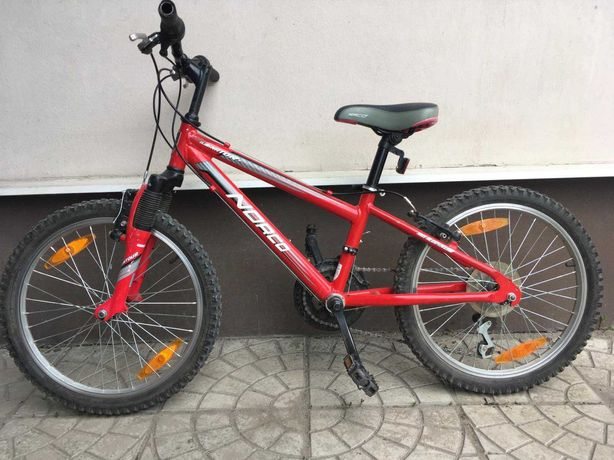 Велосипед Norco колесо 20