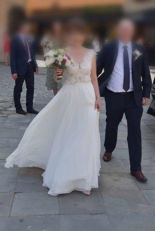 Suknia ślubna Adora Estelle