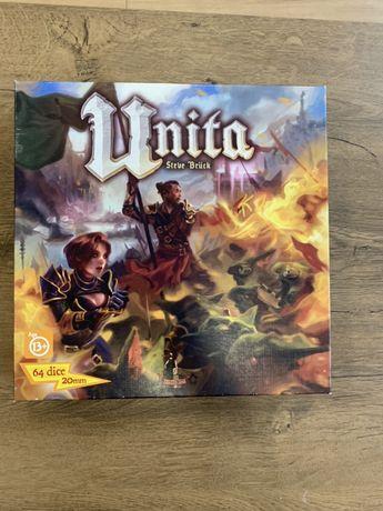 Unita gra planszowa gry planszowe gra karciana wymienię