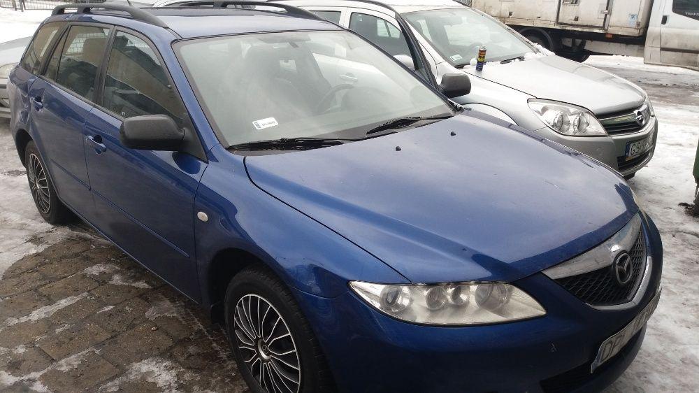 Mazda 6(GG и GY 2003-2008г.).Оригинальные запчасти.РАСПРОДАЖА!!! Киев - изображение 1
