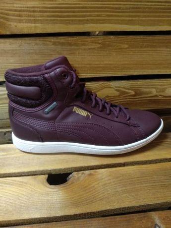 Кросівки Puma Vikky Mid GoreTex 361226-01 оригінал нові взуття