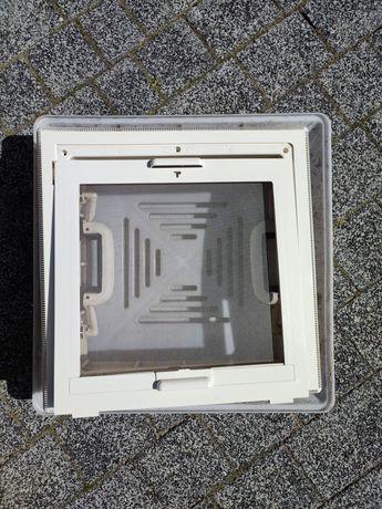 Okno dachowe 4 do kampera przyczepy kempingowej roleta siatka uchylne