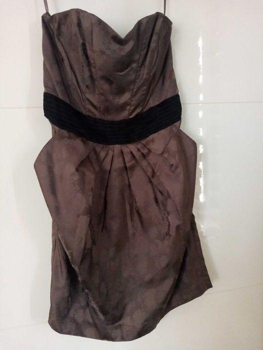 Sukienka z kieszonkami Grodzisko Dolne - image 1