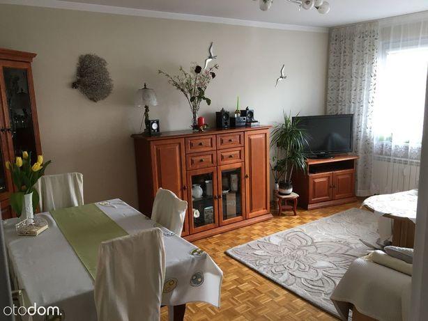 Mieszkanie 3-pokojowe/ 63 m2/ w dobrej lokalizacji